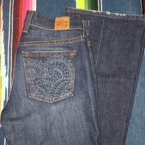 Meg by Lucky Brand Jeans
